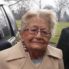 Jeanne Brookins-Clegg