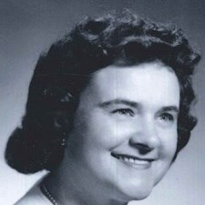 Mildred Hagan