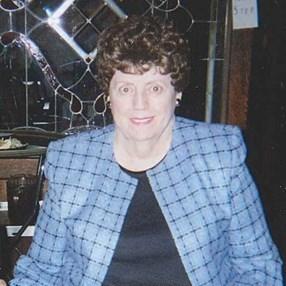 Janet Espenschied