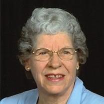 Bernice Barr
