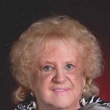 Mary Ann Burgess