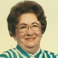 Lucille Griffiths