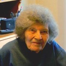 Lucille Wilson