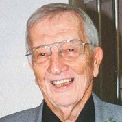 Edward Hare, Jr.