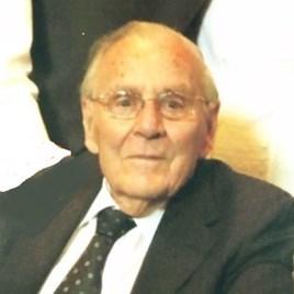 Reverend  Emanuel Kehr