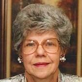 Lois Cripps