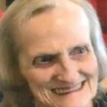 Patricia Stott