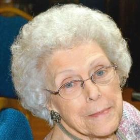 Betty Merryman