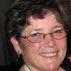 Mary Ridgley