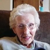 Dorothy Simons