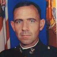 Ret. Major Bret Schomaker