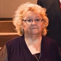 Judith Stevens