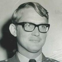 Robert Blevins