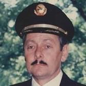 Captain Allan Washburn