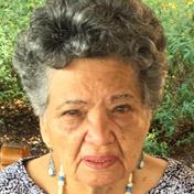 Antonia Vazquez Alicea