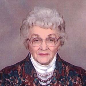 Elsa Pomeroy
