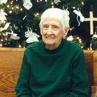 Margaret McBroom