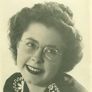 Shirley Burk