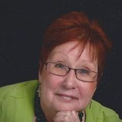 Patricia Upham
