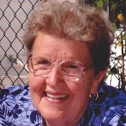 Martha Krzyminski