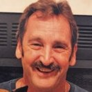 Theodore Horrobin, Sr.