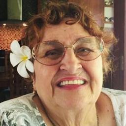 Rosemary Porter