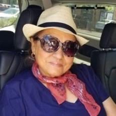 Miriam Soto-Berberena