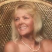 Betty May
