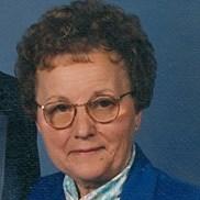 Pauline Livingston