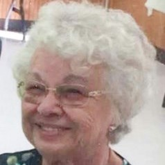 Jeanette Marous (Kuligowski, Scheffer)
