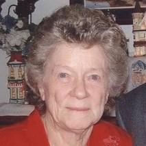 Katherine Shockley