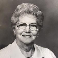 Mildred Metzger