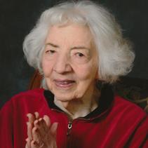 Dorothy Halstead