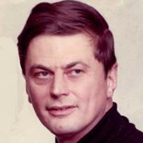 Edward Von Wahlde