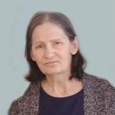 Claudette Janus