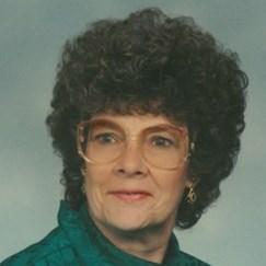 Betty Moody