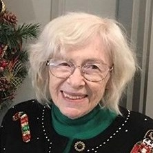 Janet Rosenstiel