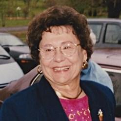 Pauline Duck