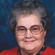 Mable Edwards