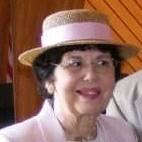 Gloria Kemp
