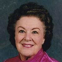 Mildred McNally
