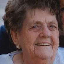 Mary Bezeau