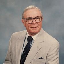 Edward Fay