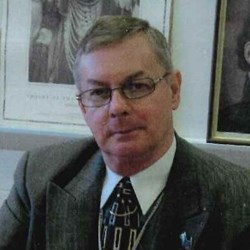 Richard Ehret, Sr.