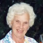 Irene Moore