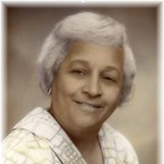 Lillian Morehead