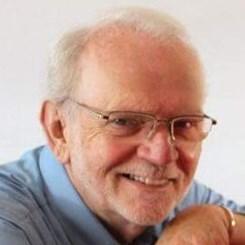 Father Alan Keith Coyner