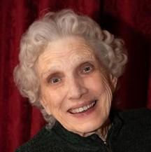 Joan Pelton