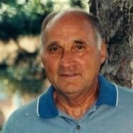 Wayne Dishman