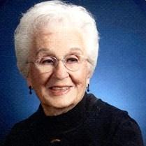 Margaret Amburn